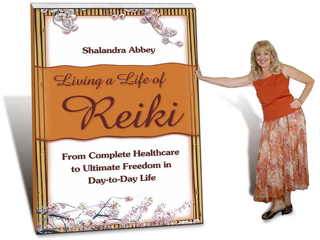 Author Signing With Shalandra Abbey