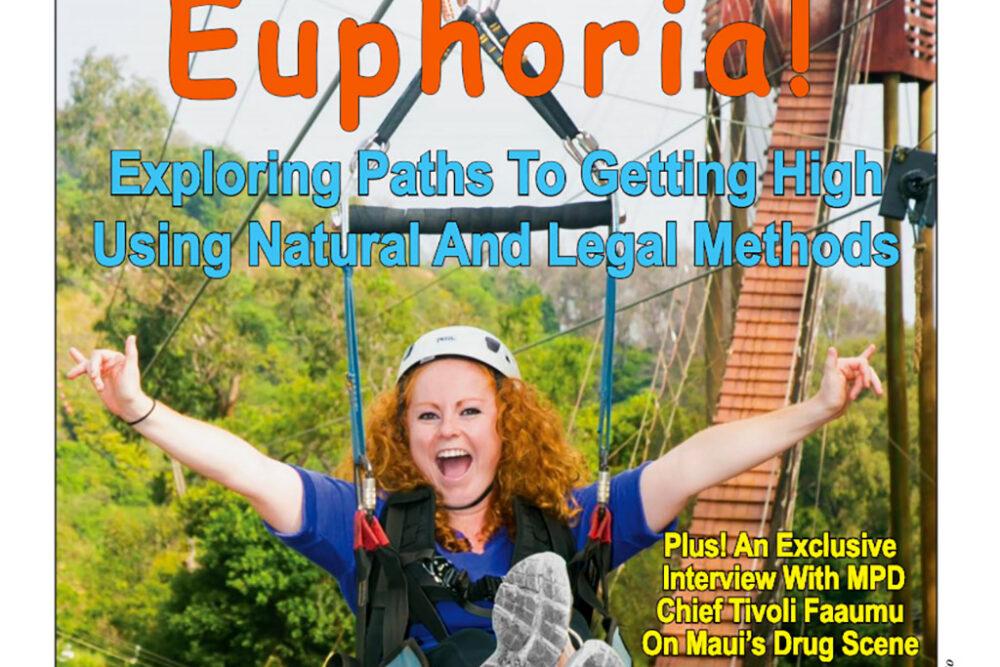 Natural Euphoria Embodiment